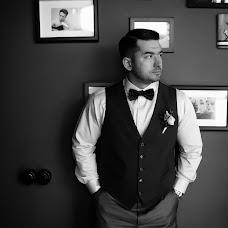Wedding photographer Aleksandr Pokrovskiy (pokwed). Photo of 17.07.2017