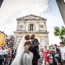 Wedding photographer Alessandro Cremona (cremona). Photo of 26.05.2017