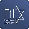 Hebrew Calendar  - Jewish Calendar icon