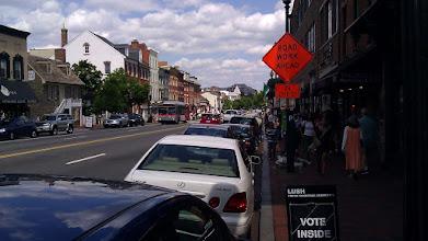 Photo: Georgetown