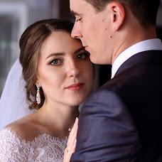 Wedding photographer Lyudmila Fedash (ludafedash). Photo of 15.05.2017
