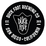 Logo of Duck Foot San Diego Pale Ale