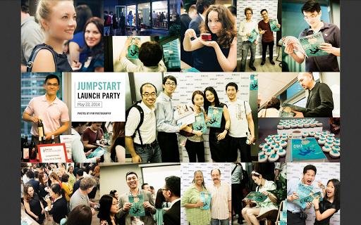 Jumpstart 7.7 screenshots 7