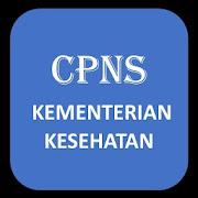 Soal CPNS Kementerian Kesehatan Kemenkes