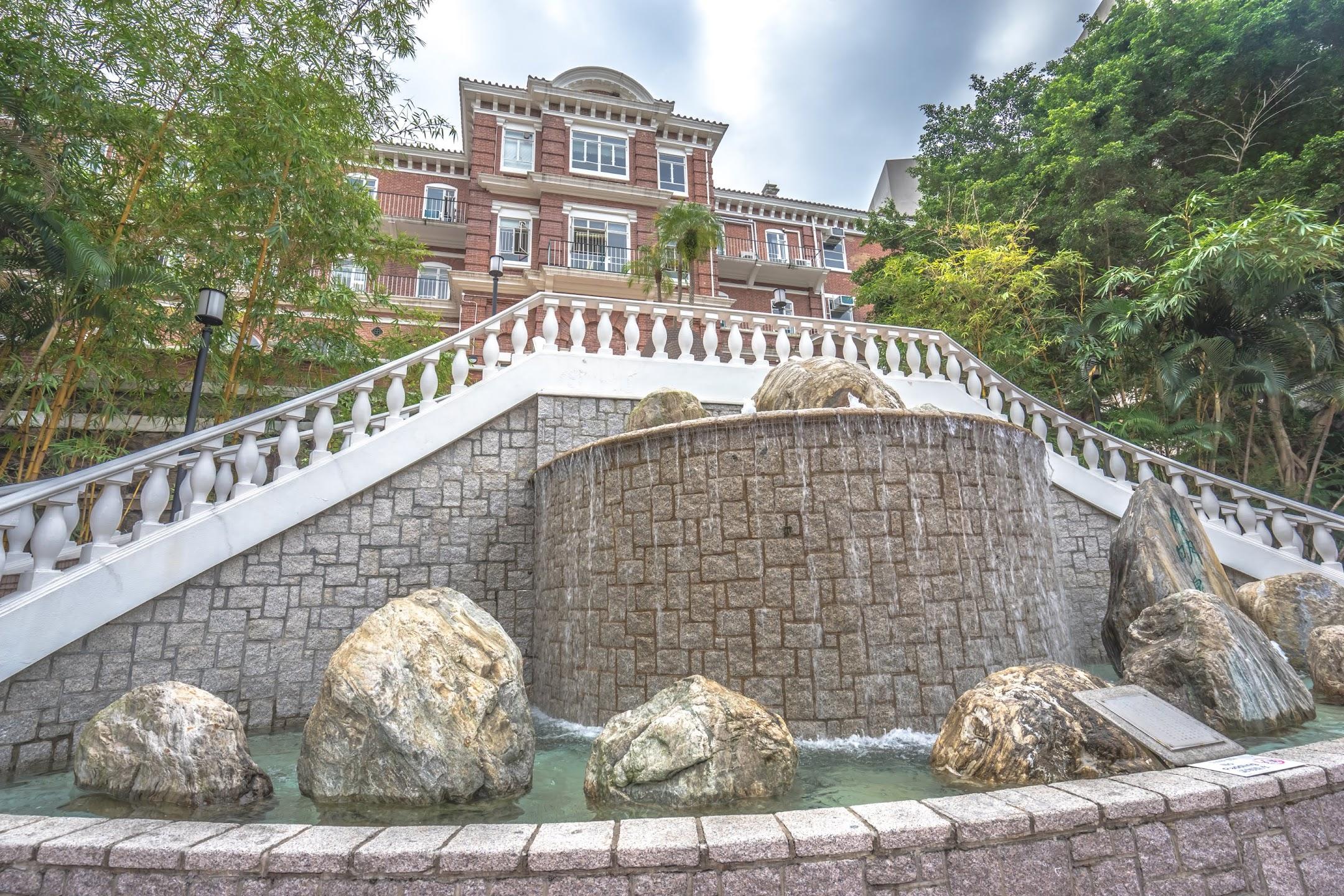 香港大学4