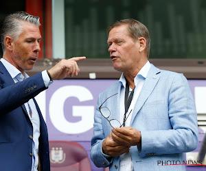 Frank Arnesen wil met de hulp van... speeddates de ruime kern van Anderlecht afslanken
