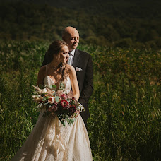Wedding photographer Anji Martin (AnjiMartin). Photo of 29.08.2017