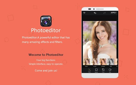 Photo Editor & Filter screenshot 5