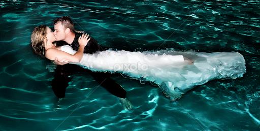 Drown the Gown | Other | Wedding | Pixoto
