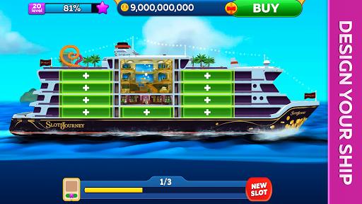Slots Journey - Cruise & Casino 777 Vegas Games screenshots 2