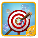 Bubble Archery Legend icon
