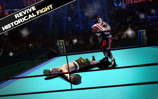 Boxing Games 2017 2.5 screenshots 8