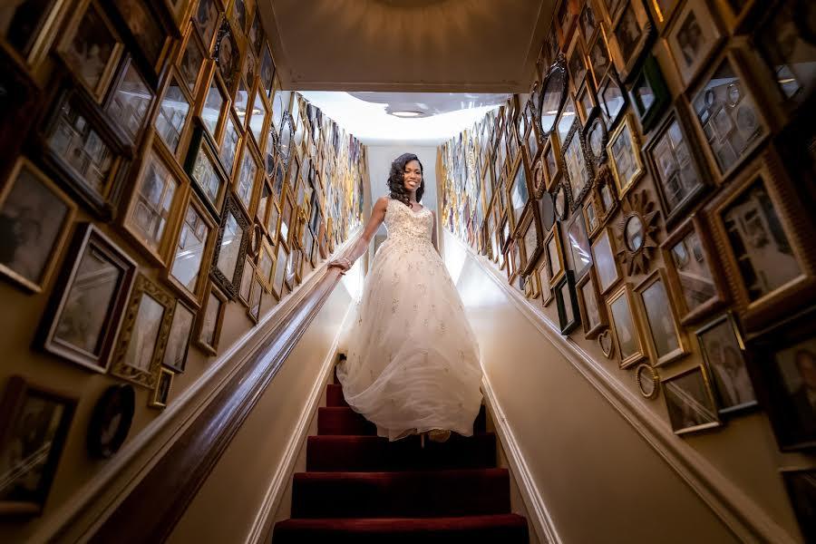 Wedding photographer Milan Lazic (wsphotography). Photo of 27.02.2019
