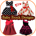 Cute Baby Frock Designs 2021 👗 icon