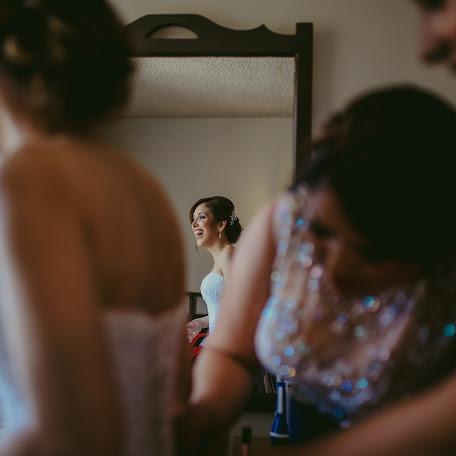 Wedding photographer Alan Aguilar (AlanAguilar). Photo of 28.07.2016
