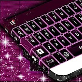 Tema Emo Punk per Keyboard
