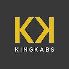 Kingkabs icon