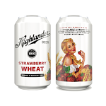 Highlander Strawberry Wheat