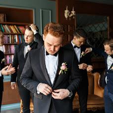 Wedding photographer Anton Kuznecov (AKuznetsov). Photo of 12.09.2017