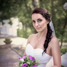 Wedding photographer Aleksey Nikitaev (strelecinsun). Photo of 28.10.2015