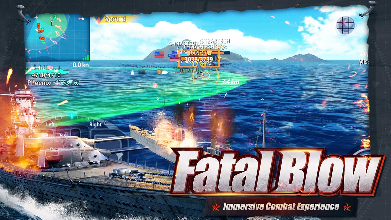 King of Warship: National Hero – (Android Games) — AppAgg
