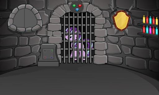 Escape Games Spot-124  screenshots 2