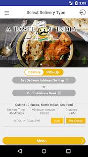 A Taste Of India - náhled