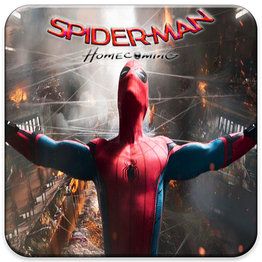 Guide for Spiderman Homecoming 2017