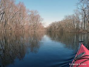 Photo: Concord River near GM