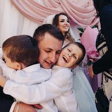 Wedding photographer Sergey Soboraychuk (soboraychuk). Photo of 07.06.2018
