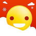 Happy Fall icon