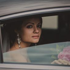 Wedding photographer Aleksandra Ryshkova (SashKeen). Photo of 28.11.2014