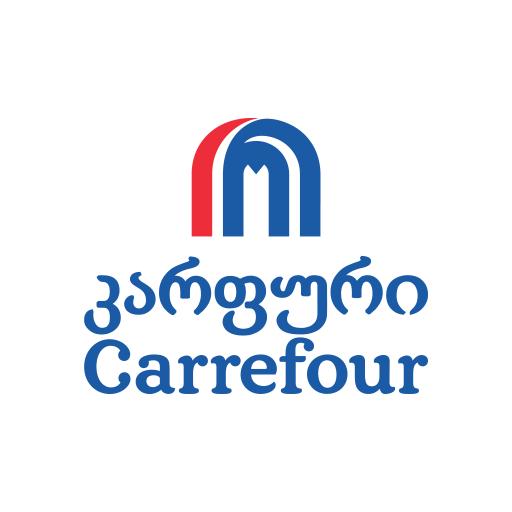 Baixar Carrefour Georgia para Android