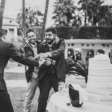 Wedding photographer Francesco Sisca (siscafotografie). Photo of 16.05.2016