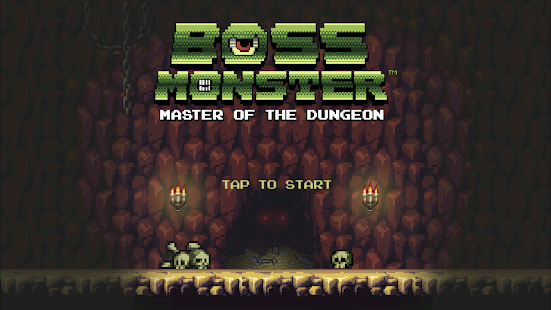 Boss Monster- screenshot thumbnail