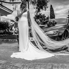 Wedding photographer German Muñoz (GMunoz). Photo of 04.10.2018