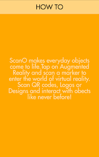 ScanO- screenshot thumbnail