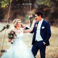 Wedding photographer Zino John (JohnEkor). Photo of 30.09.2018