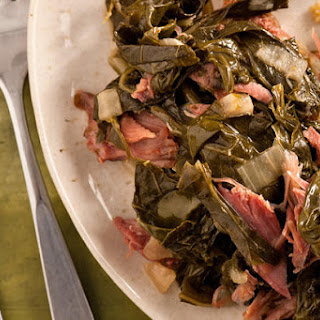 Slow Cooker Collard Greens Recipes