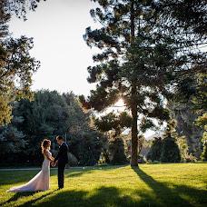 Wedding photographer Paola Kappabianca (paolakappabianc). Photo of 26.10.2017