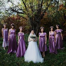 Wedding photographer Duluskhan Prokopev (judoit). Photo of 19.11.2017