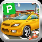 City Taxi Parking Simulator 3D 1.0.5 Apk