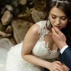 Wedding photographer Evgeniya Ryazanova (Ryazanovafoto). Photo of 03.07.2017