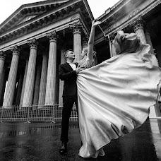 Φωτογράφος γάμων Nina Zverkova (ninazverkova). Φωτογραφία: 23.02.2019