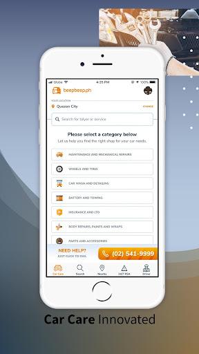 beepbeep.ph 2.3.4 screenshots 1