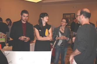 Photo: Heifer International Fundraiser, 2011