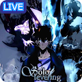 Solo Leveling Live Wallpaper APK