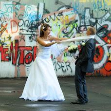 Wedding photographer Aleksandr Aleksandrov (AAV8443). Photo of 29.03.2013