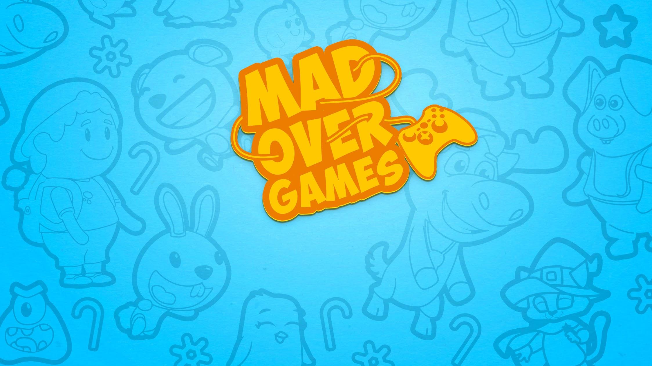 MadOverGames