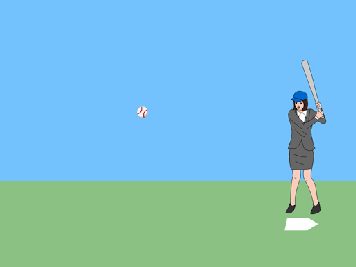 Crazy Batting Center  screenshots 12